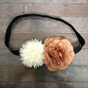 Flower Elastic Belt